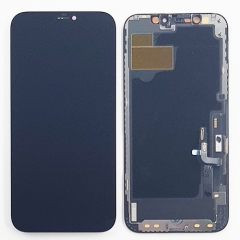 TOUCHSCREEN + DISPLAY LCD PER APPLE IPHONE 12 PRO/IPHONE 12 ORIGINALE